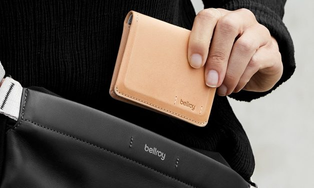 Bellroy – Stay Focused and Get Ahead