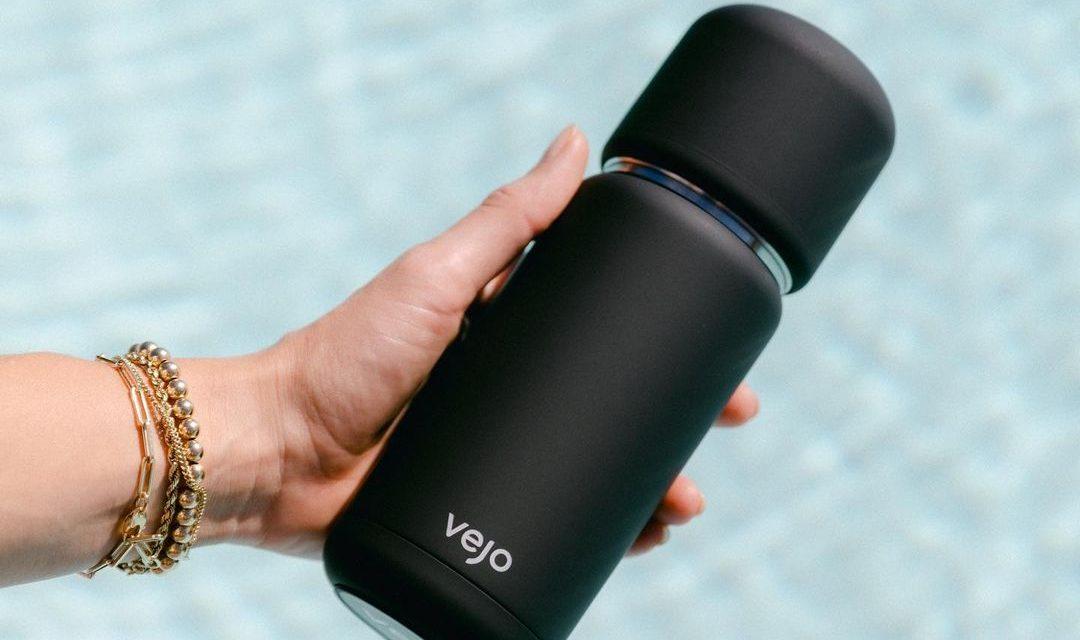 Vejo – Making Health Cool