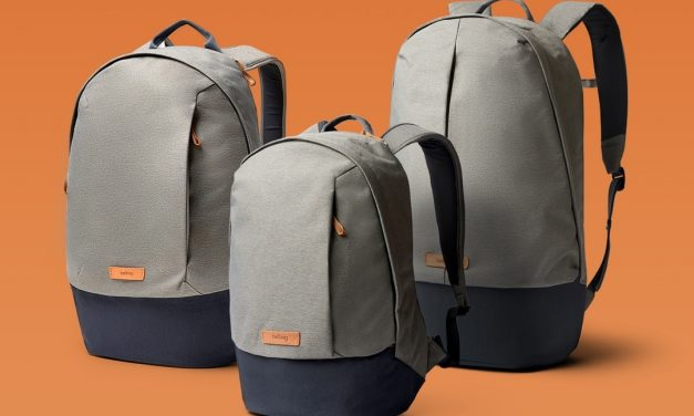 Bellroy – Use Your Business to Do Good Things