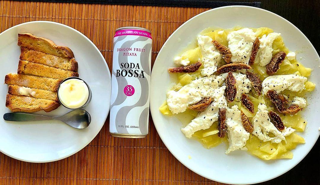 Soda Bossa – Inspired by Brazil. Made in America.