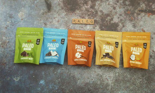 Amrita Health Foods – Delicious Plant-based Protein Snacks