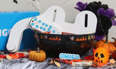 Omigo – Better Hygiene. Happier You.