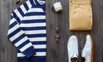 United By Blue – Fashion Can Be a Force for Good