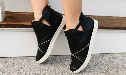 Cocktail Sneakers – Effortlessly Chic Everyday