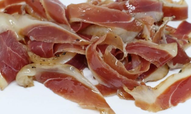 Salumi Chicago – Meat is More than Just a Food. It's an Art.