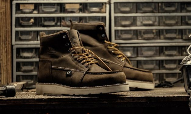 QLTY Objective – Handcrafted Work Boots for Any Job Site