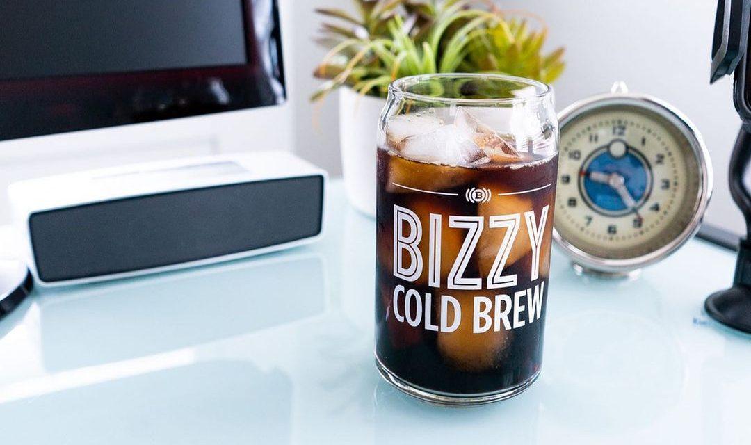 Bizzy Coffee – An Entrepreneur Through and Through
