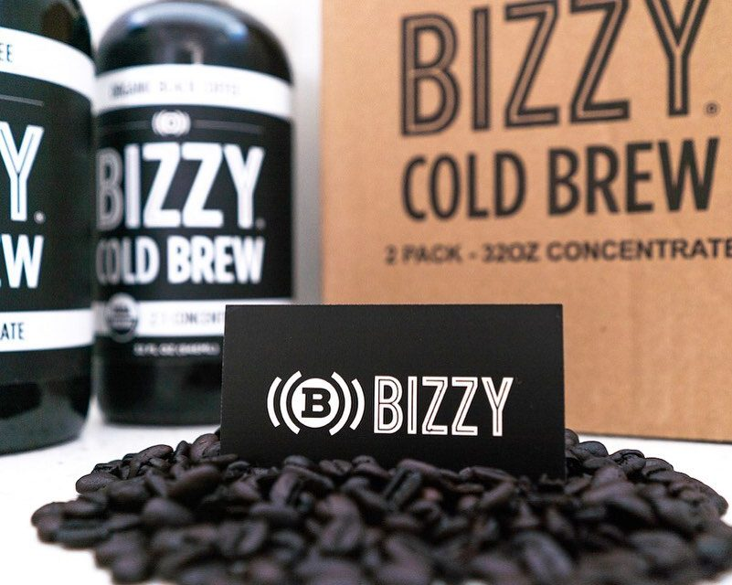 Bizzy Coffee – Turning an Idea into Great-Tasting Cold Brew Coffee