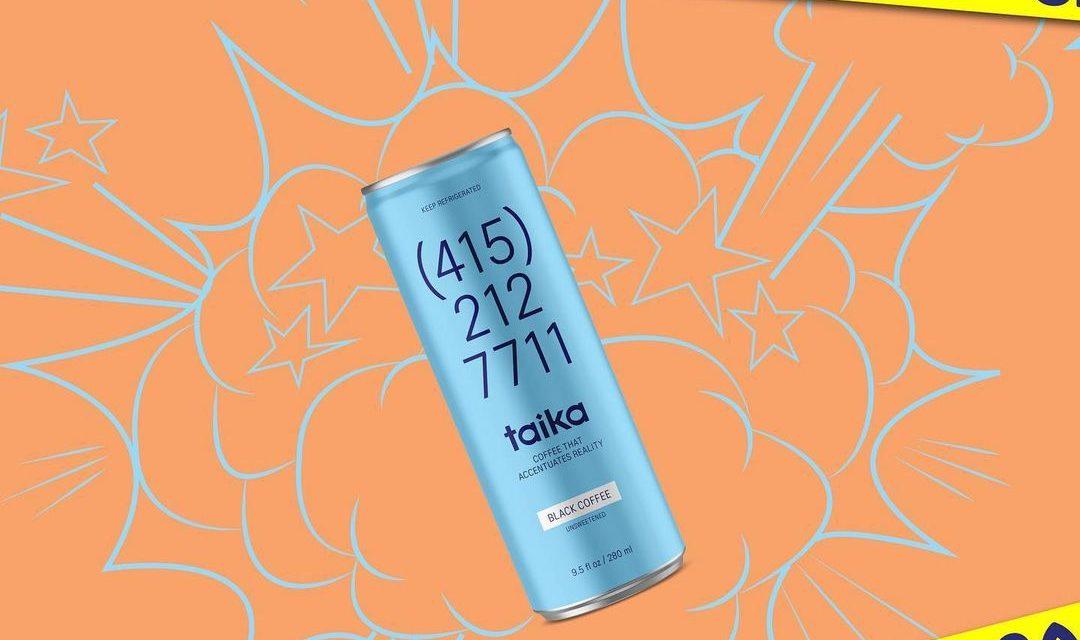 Taika – Coffee that Accentuates Reality