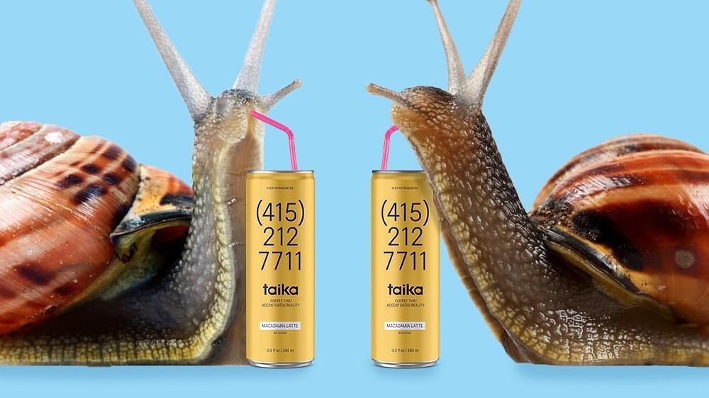 Taika – The Stealth Health Coffee