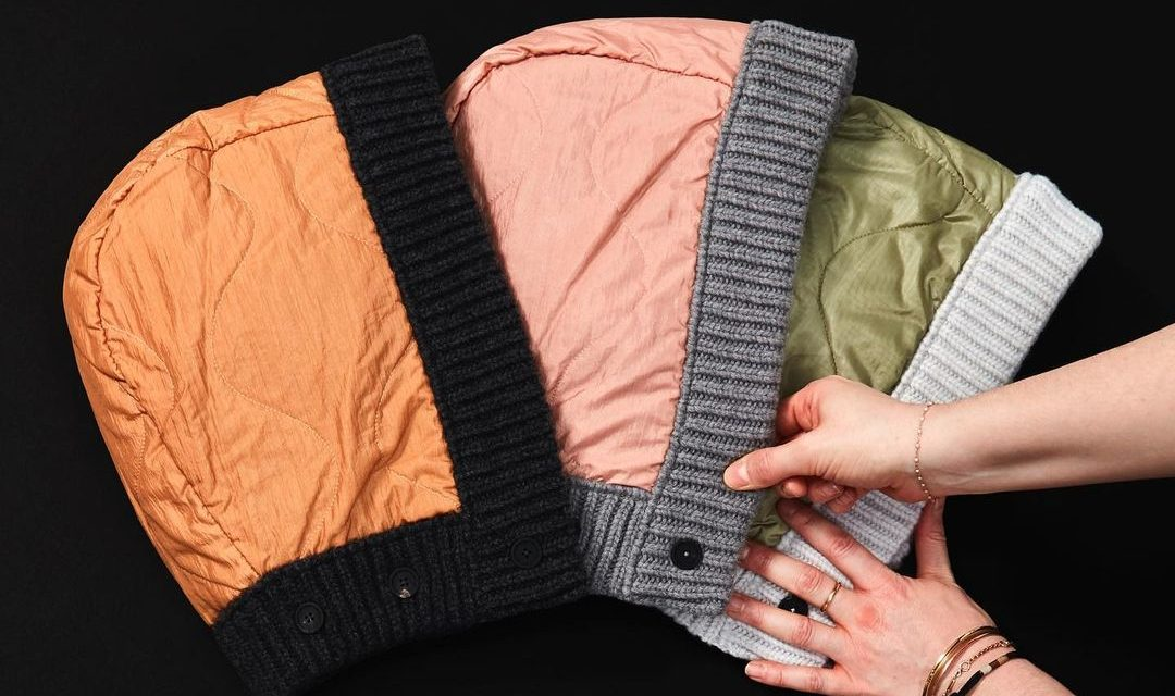Marfa Stance – Desirable Clothing with Hidden Functionality