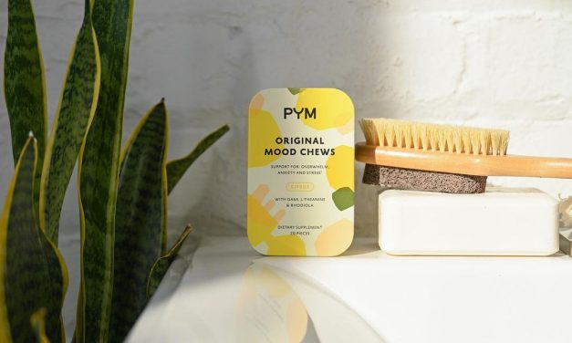 PYM – Support for Your Feelings of Overwhelm, Stress & Anxiety