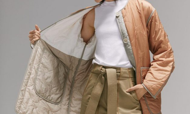 Marfa Stance – Why Modular Clothing Makes So Much Sense