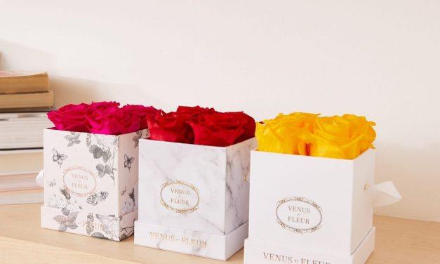 Venus ET Fleur – Making the Flower Biz Fresh Again