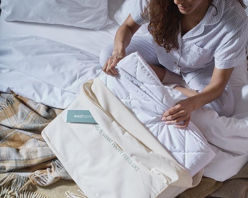 Woolroom – Where Better Sleep is Guaranteed