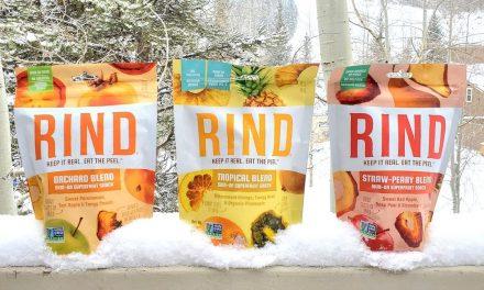 RIND Snacks – Keep it Real. Eat the Peel