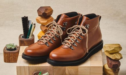 Season Three –  The Most Comfortable Boot You'll Ever Own