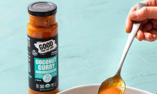 Good Food For Good – Purpose and Great Tasting Sauces