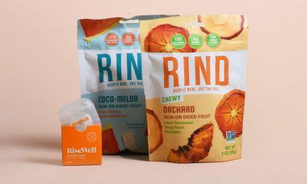 RIND Snacks – Love is RIND