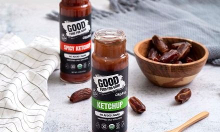 Good Food For Good – Food to Feel Good About
