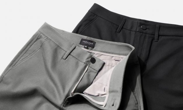 Unbound Merino – The Everyday High-Performance Clothing