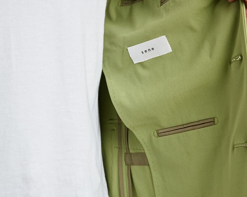 Sene –  This Brand is Mainstreaming Custom Clothing