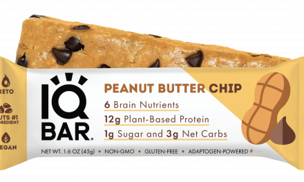 IQBar – Connecting the Brain and Nutrition