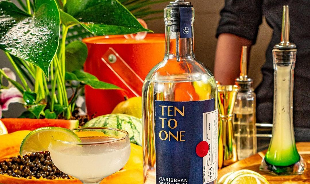 Ten to One Rum – Rum So Good it's Melodic