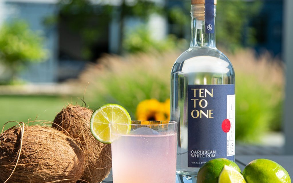 Ten to One Rum – A Rum that Raises the Bar