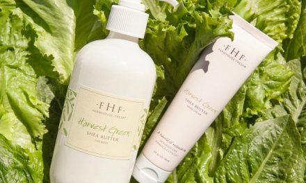 Farmhouse Fresh – They Grow so Your Skin Glows