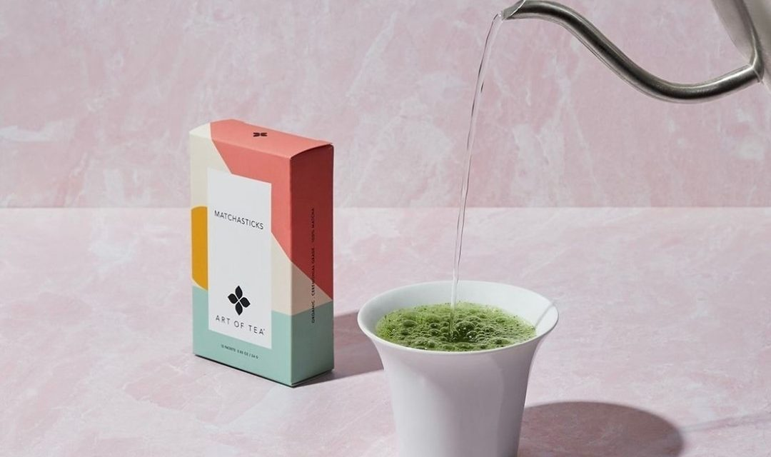 Art of Tea – Making the Perfect Cup of Tea