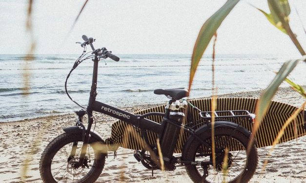 Retrospec – Making Bucks with Bikes