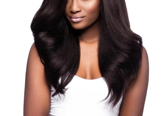 Heat Free Hair – The Journey Back to Natural Hair