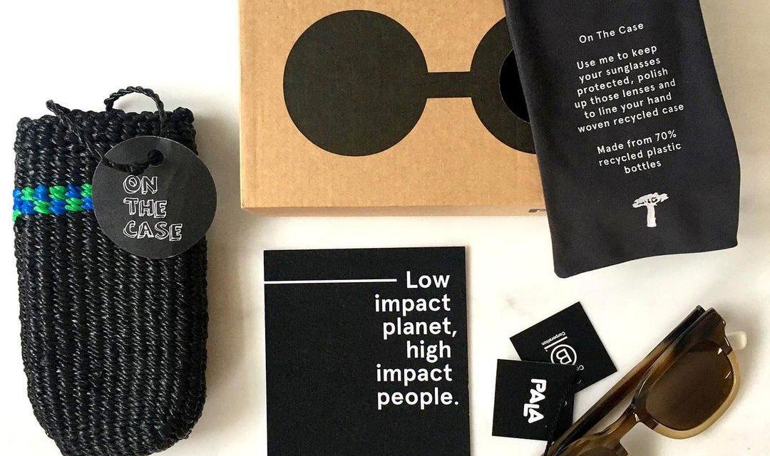 Pala Eyewear – Making an Impact with Sunglasses