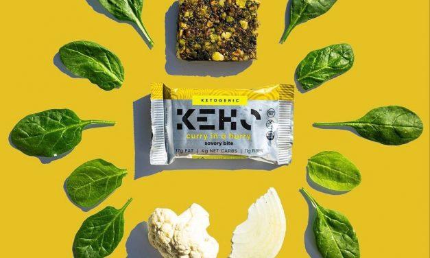Keho Life – Yummy Real Food Savory Snack Bites