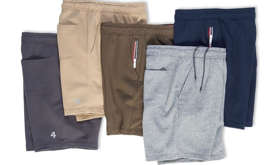 Fourlaps – One of GQ's Favorite Athletic Apparel Brands