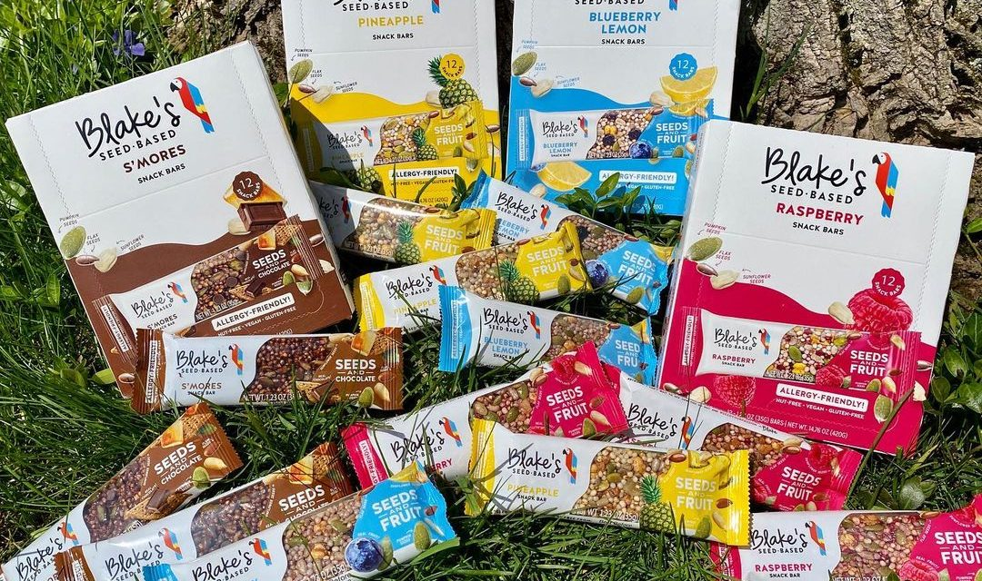 Blake's Seed Based – Healthy, Taste Great, and Allergy Friendly