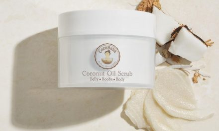 CocoBaba – Natural, Effective Skincare for Moms and Moms-to-Be