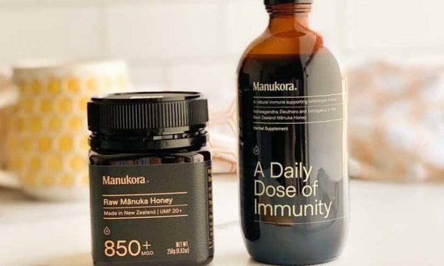 Manukora – Art of Producing the Purest Mānuka Honey