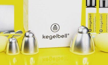 Kegelbell – Strengthen Your Pelvic Floor Muscles