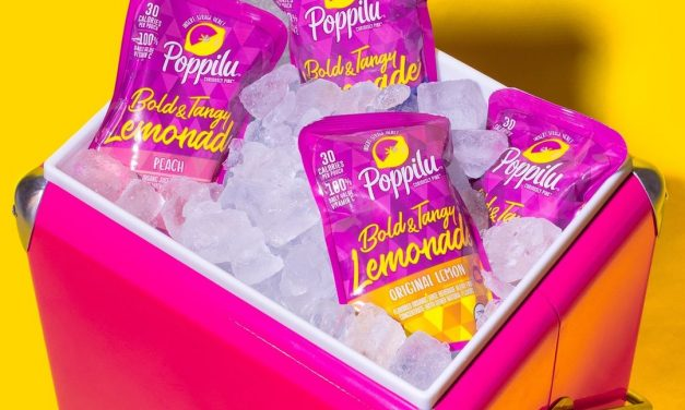 Poppilu – How a Pregnancy Craving Birthed a Brand