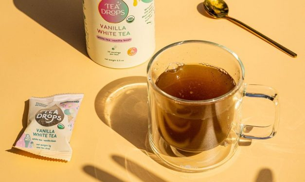 Tea Drops – Tea that's Seamless, Easy, Breezy, and Experiential