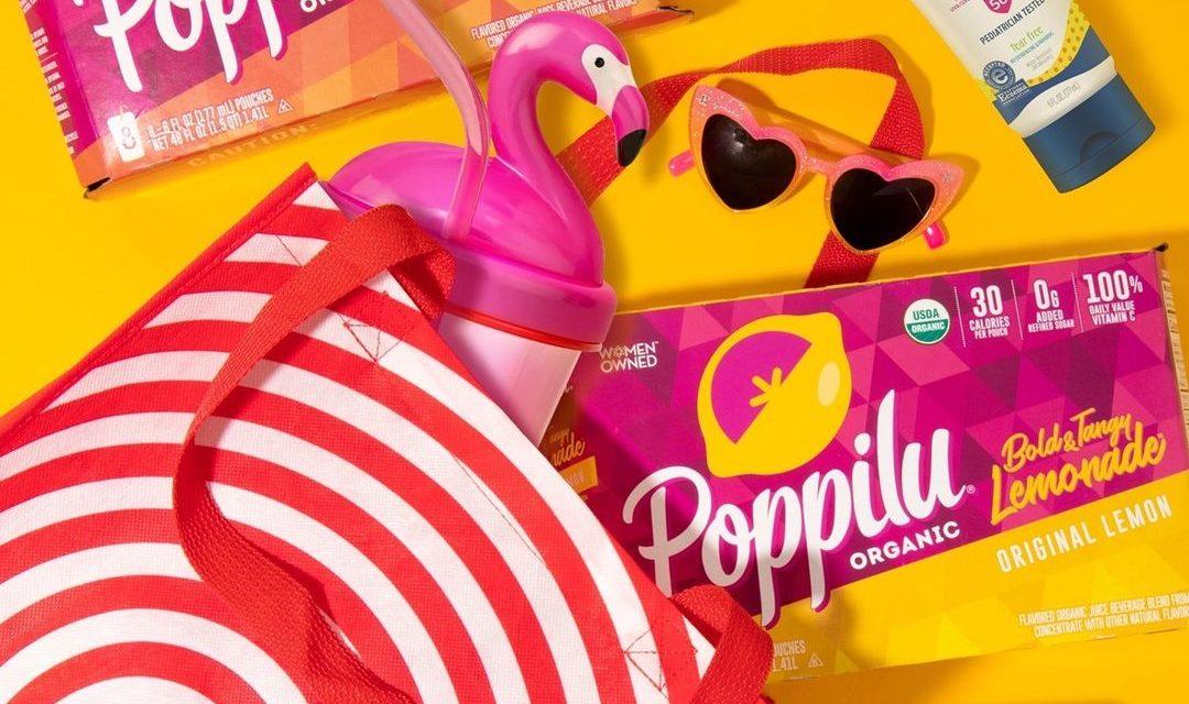 Poppilu – Bold on Flavor, Not on Sugar