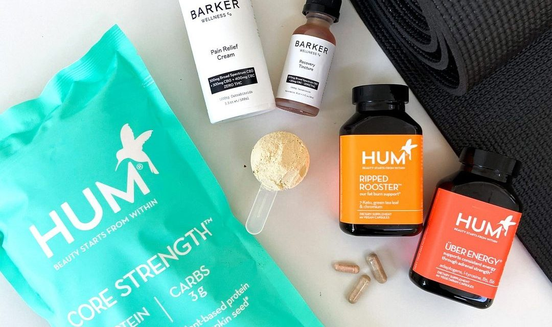 """HUM Nutrition – The Magic """"Moment"""" in Entrepreneurship that Makes Everything Worthwhile"""
