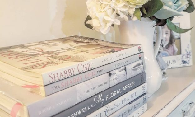 Shabby Chic – From Fearless Life to Iconic Brand