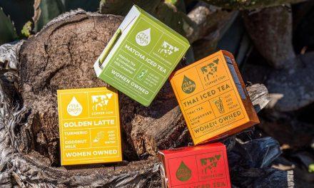 Tea Drops – Creating a Magical Tea Moment