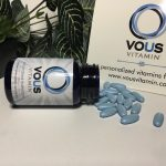 Vous Vitamin – Changing the Game with Personalized Vitamins