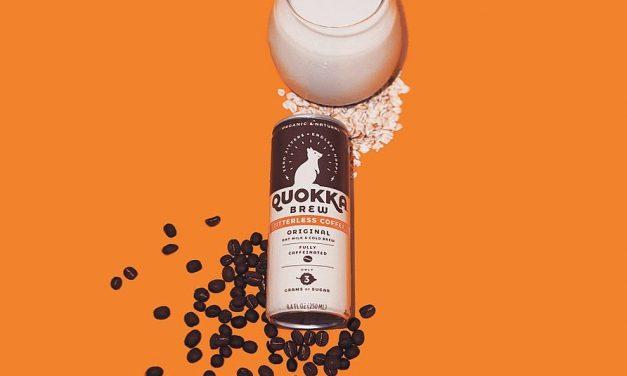 Quokka Brew – The Caffeinated Jitterless Coffee
