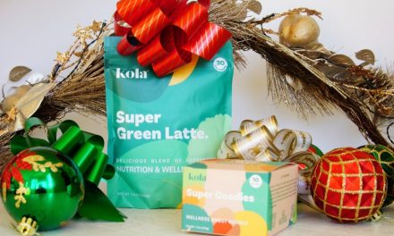 Kola Goodies – Superfoods from South Asian for Your Mind & Body