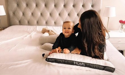 Hush Blankets – Unlocking YourPotential Through Optimal Sleep